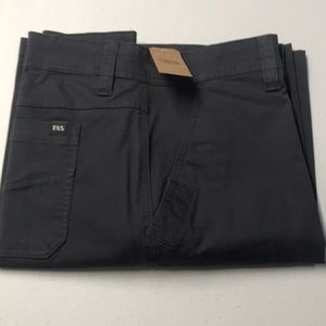 🆕 Field & Stream Men's Gray 5 Pocket Shorts